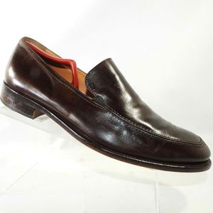 Mercanti Florentini Size 12 M Loafers Mens Shoes